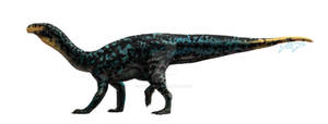 Lamplughsaura dharmaramensis