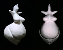 Palaeolithic Venus Figurine