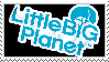 LittleBigPlanet Stamp by mechanical-hands