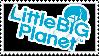 LittleBigPlanet Stamp by mechanical-hands
