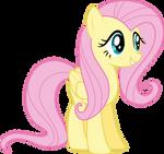 Cheerful Fluttershy