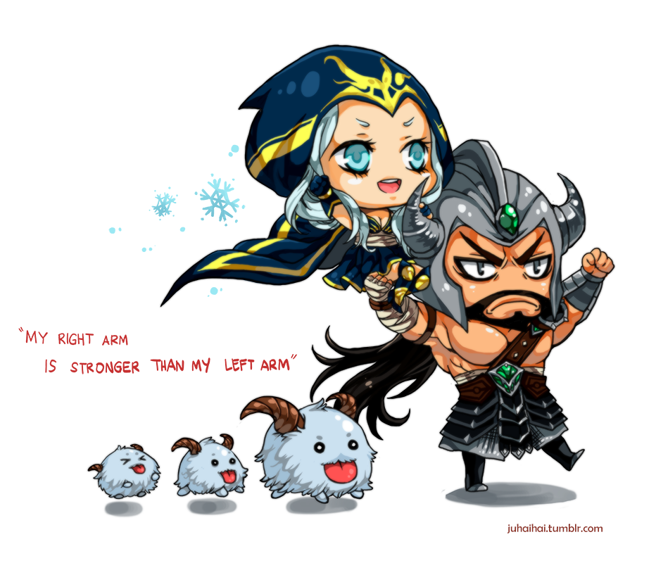 ashe and tryndamere relationship poems