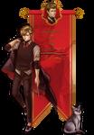 Illegibilus : Quinn Thornsbeak (old)