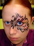 Dragonfly Rainbow Eye