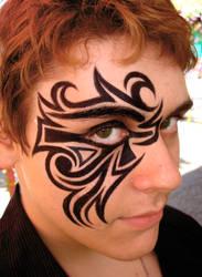Eye Of Tribal