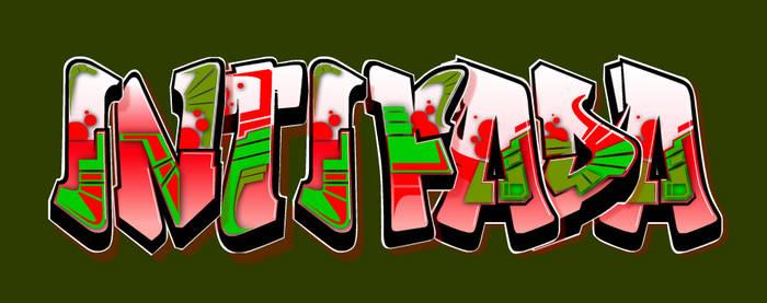 Intifada by Soundmetrotrip
