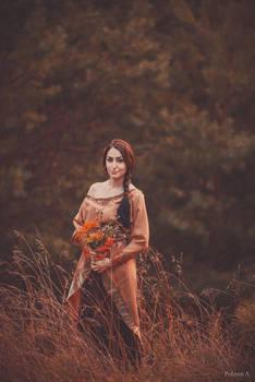 Nymeria Sand