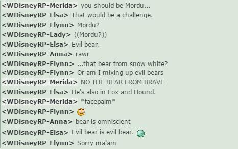 Who's Mordu? by WDisneyRP-Merida