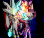 Silver and Blaze - Our strong bond