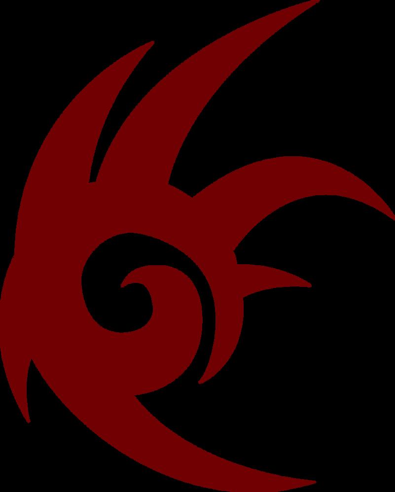 Shadow The Hedgehog Logo By Justasonicfan On Deviantart