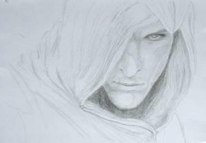 Assassin's Creed II Fan art Sketch