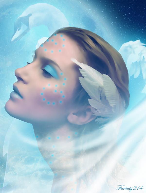 Cygnus by Fantasy214