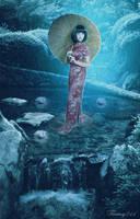 Whispering Rain by Fantasy214