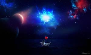 Stargazer by Fantasy214