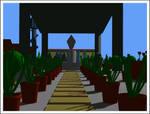 Civic Garden : 3