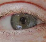 Something in Your Eye