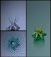 Soft Spirals by aquifer