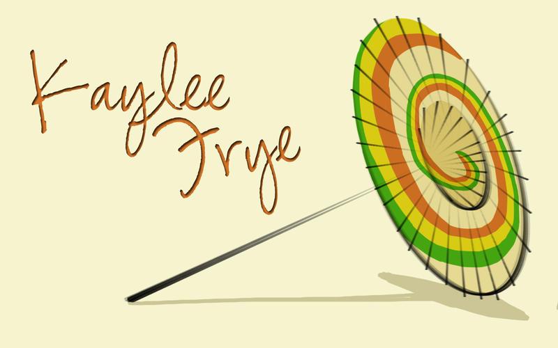 Kaylee Parasol
