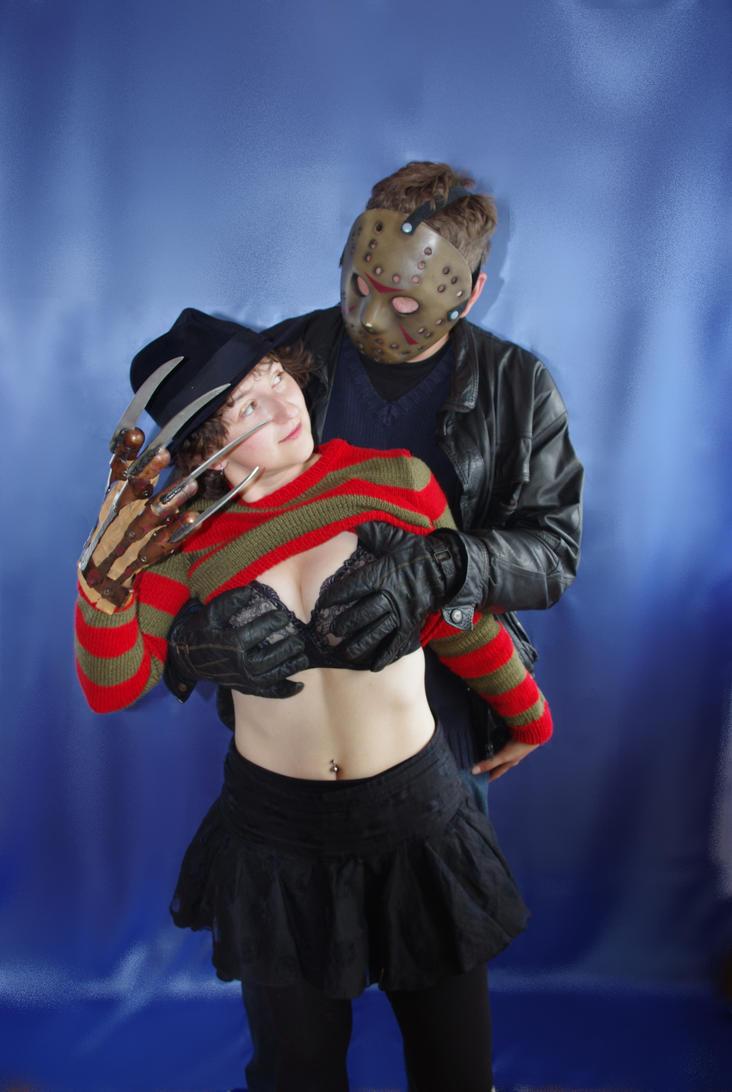 Freddy Vs Jason Director Cut2 By VincentSharpe
