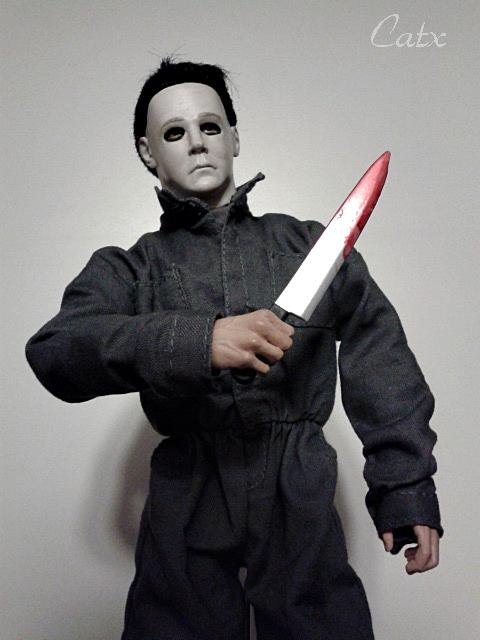 Michael Myers by VincentSharpe