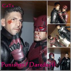 Daredevil/Punisher