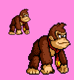 Dankey Kang by CellularSP