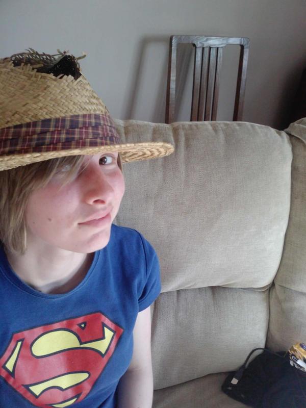 EllenViolet's Profile Picture