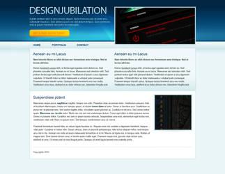 Design Jubilation by slowduck