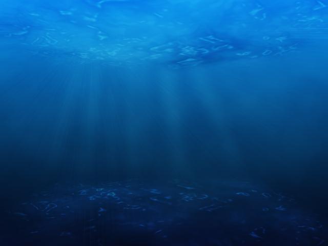 Underwater Scene by rabid-donkey