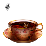 Living in a tea cup