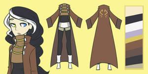 Outfit design - Serolious