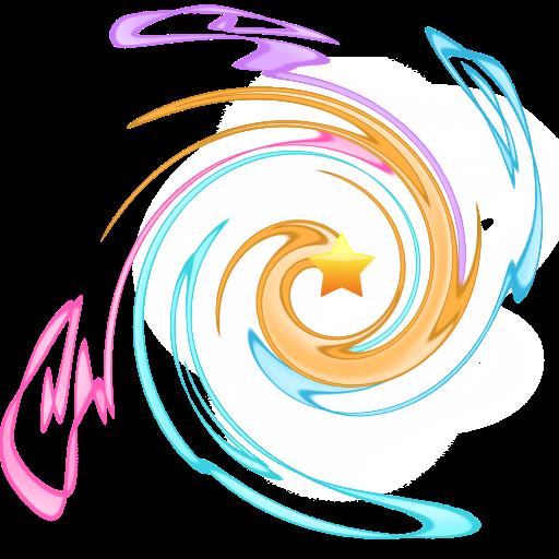 Commission: Perla's Symbol by xXDiamondStarXx