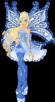 Sahra: Bloomix