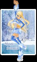 Sahra's Magic Diamix