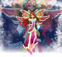 Com - Bibi Snowarix by xXDiamondStarXx