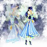 [Winx Com] - Hope Snowarix