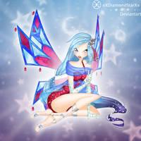 [Winx YCH] - Spero Enchantix by xXDiamondStarXx