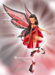 [Winx Gift] - Julia Believix~ by xXDiamondStarXx