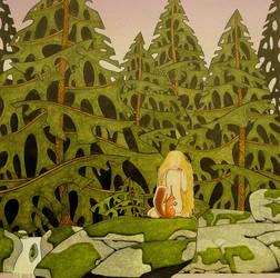 Dunkler Wald The Little Solivagant...