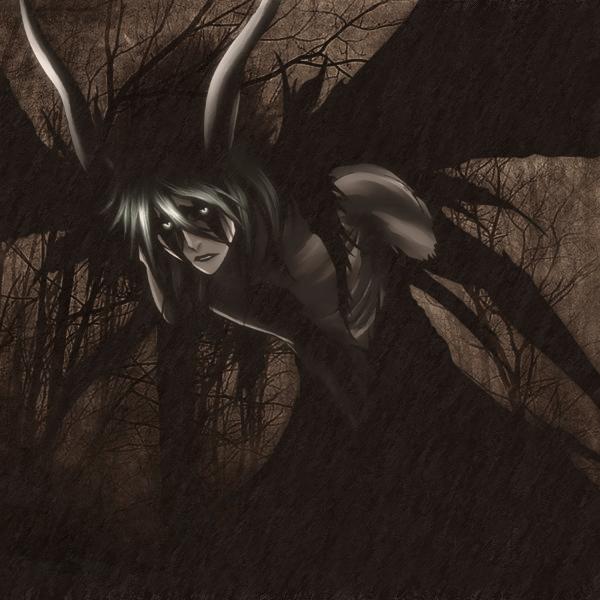 Devil's Gallery Brown_Darkness_by_Miiku_Devil