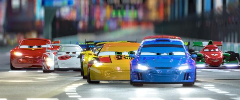 race cars 2 by JeffandLewis on DeviantArt
