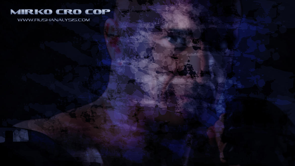 Mirko Cro Cop Wallpaper By Maculous