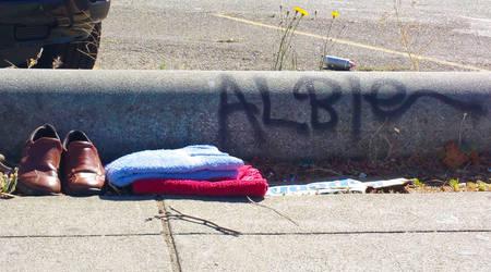 Albie San Francisco 6/24/2016