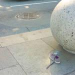 Lavender Sneaker San Francisco 5/11/2016