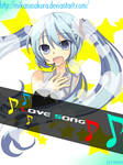 Miku's Love Song