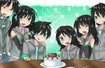 Happy Anniversary HimeSatsu