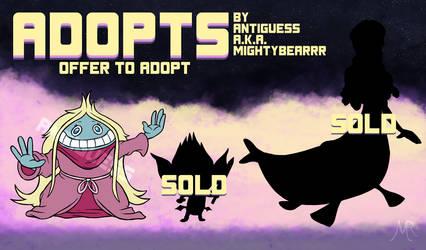 [MW] OTA Adopts