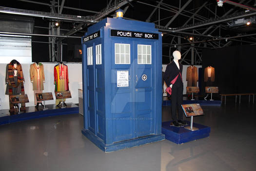 The Doctor Who Experience 83