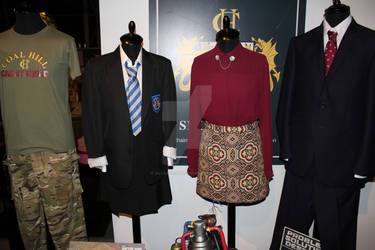 The Doctor Who Experience 86