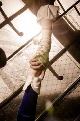 Bioshock Infinite - Take My Hand by Videros